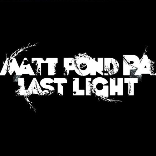 Matt Pond Pa Last Light 180gm Vinyl 2 Lp Set