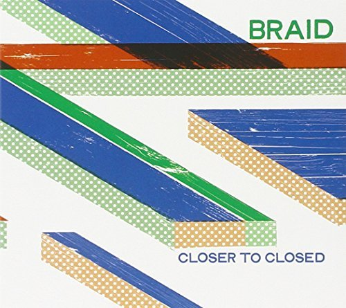 Braid Closer To Closed