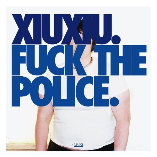 Xiu Xiu Daphny + Mp3 7 Inch Single