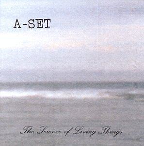 A Set Science Of Living Things