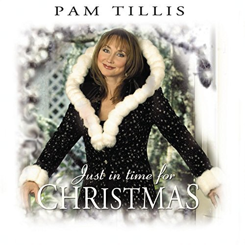 Pam Tillis Just In Time For Christmas