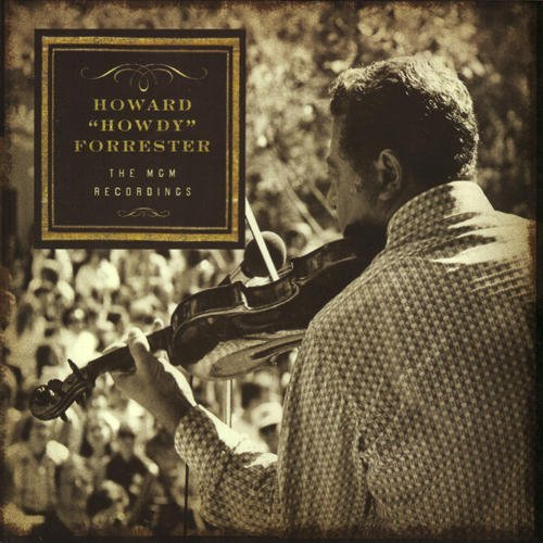 Forrester Howard Howdy Mgm Recordings