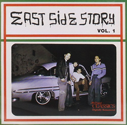 East Side Story Vol. 1 East Side Story Mccoy Manhattans Big Jay East Side Story