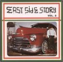 East Side Story Vol. 2 East Side Story Four Tops Elbert Robinson East Side Story