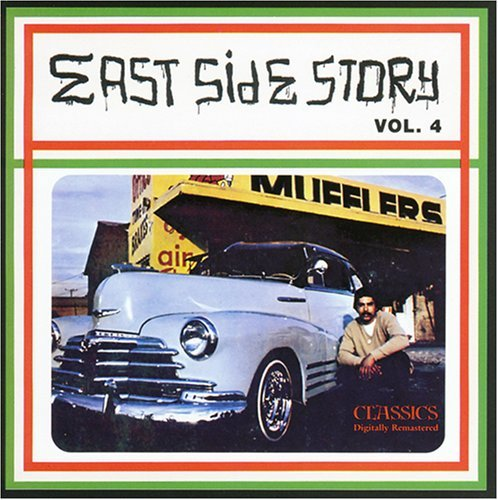 East Side Story Vol. 4 East Side Story Remastered East Side Story