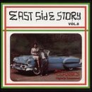 East Side Story Vol. 8 East Side Story Delfonics Stewart Mello Kings East Side Story