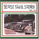 East Side Story Vol. 10 East Side Story Purify Stewart Brown Flamingo East Side Story