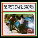 East Side Story Vol. 11 East Side Story Originals Vanguards Jive Five East Side Story