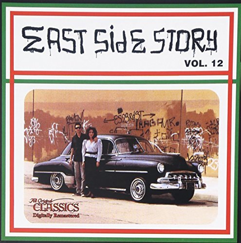 East Side Story Vol. 12 East Side Story Wingfield Dells Brown Mason East Side Story