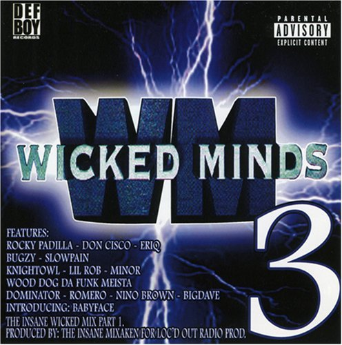 Wicked Minds Wm3 Explicit Version