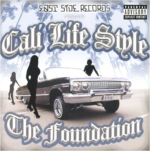 Cali Life Style Foundation Explicit Version