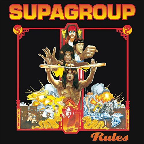 Supagroup Rules Explicit Version