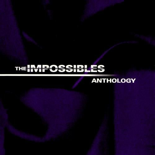Impossibles Anthology CD R