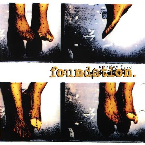 Foundation Foundation CD R