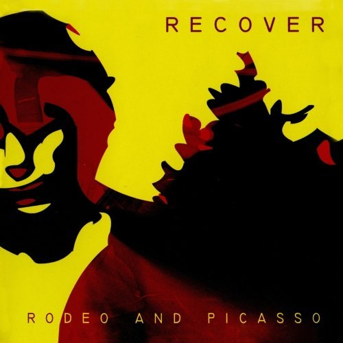 Recover Rodeo & Picasso CD R