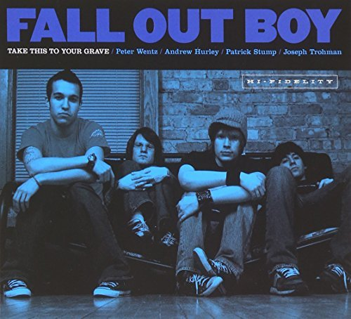 Fall Out Boy Take This To Your Grave