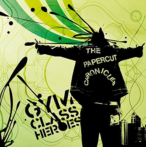Gym Class Heroes Papercut Chronicles
