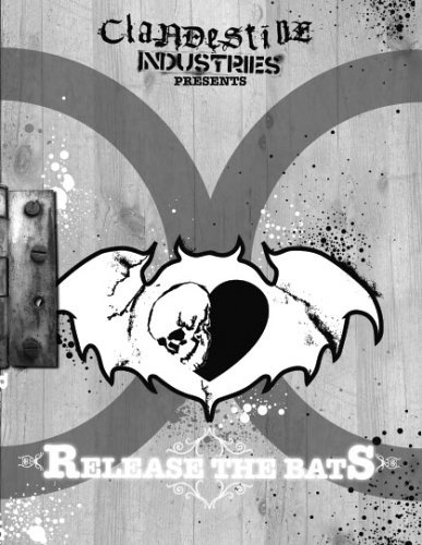 Clandestine Industries Present Release The Bats Explicit Version