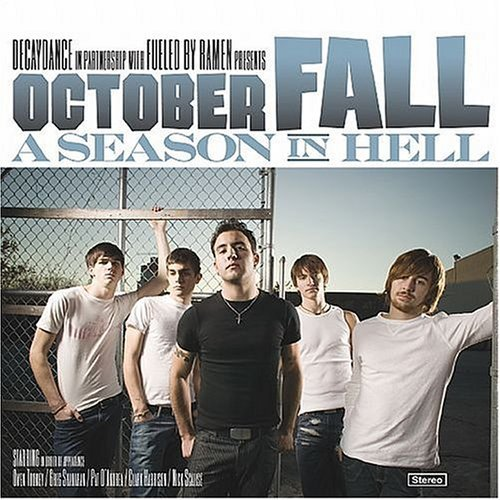 October Fall Season In Hell Season In Hell