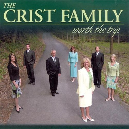 Crist Family Worth The Trip