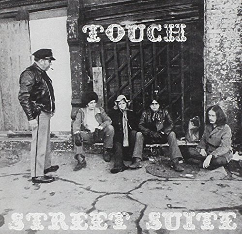 Touch Street Suite