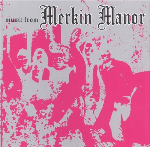 Merkin Music From The Merkin Manor