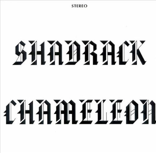 Shadrack Chameleon Shadrack Chameleon