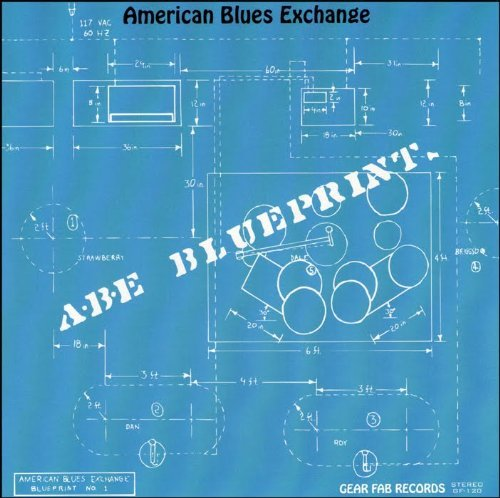 American Blues Exchange Blueprints No. 1