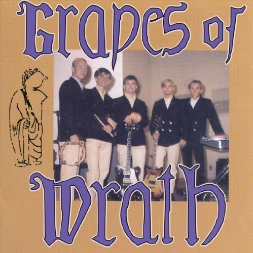 Grapes Of Wrath Grapes Of Wrath