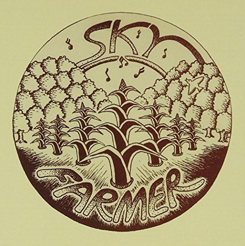 Sky Farmer Amazing Grace
