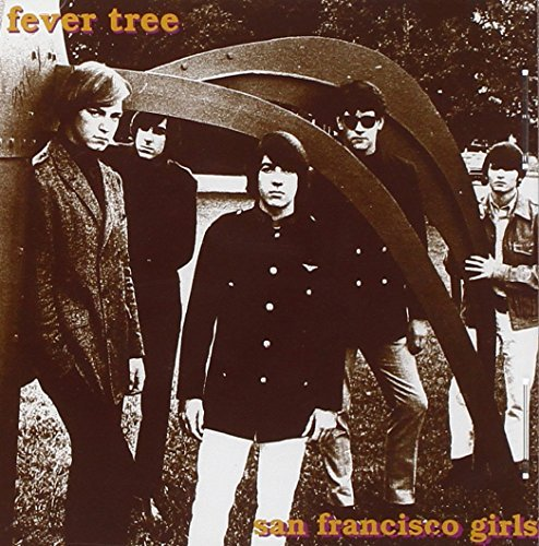 Fever Tree San Francisco Girls
