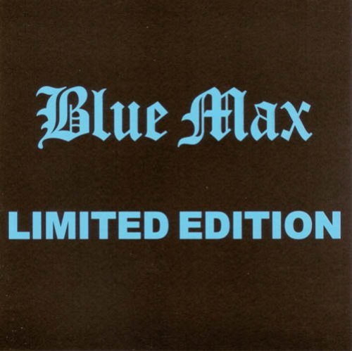 Blue Max Limited Edition