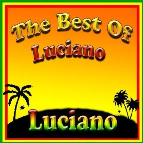 Luciano Best Of Luciano