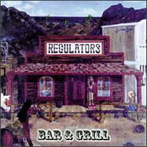 Regulators Bar & Grill