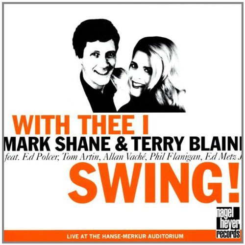 Shane Blaine With Thee I Swing
