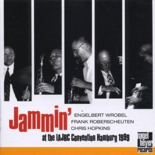 Wrobel Roberscheuten Hopkins Jammin' 1999 At The Iajrc Conv