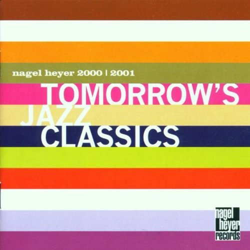 Tomorrow's Jazz Classics Tomorrow's Jazz Classics Gordon Reed Stripling Hart Stafford Potter Vignola Harris
