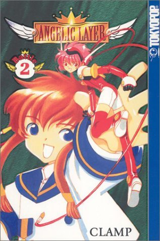 Clamp Clamp Angelic Layer Vol. 2