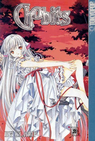 Clamp Chobits Volume 2 (v. 2)