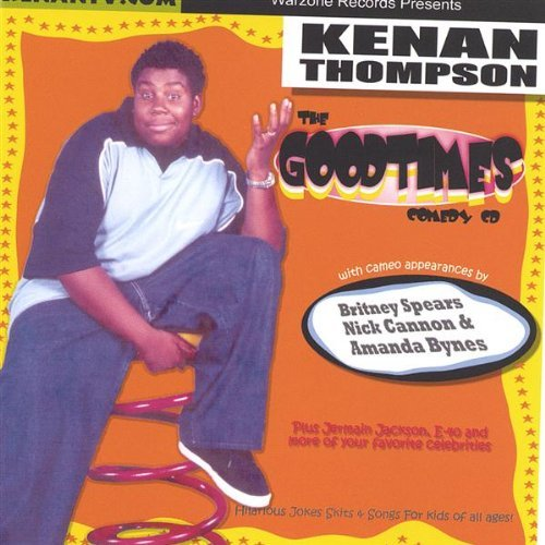 Kenan Thompson Good Tmes