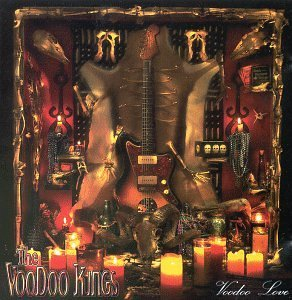 Voodoo Kings Voodoo Love