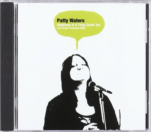 Patty Waters Happiness Is A Thing Called Jo