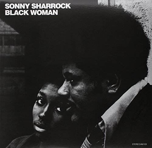 Sonny Sharrock Black Woman