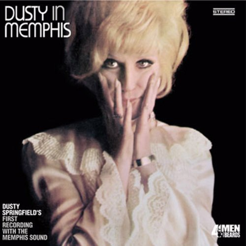 Dusty Springfield Dusty In Memphis Lp