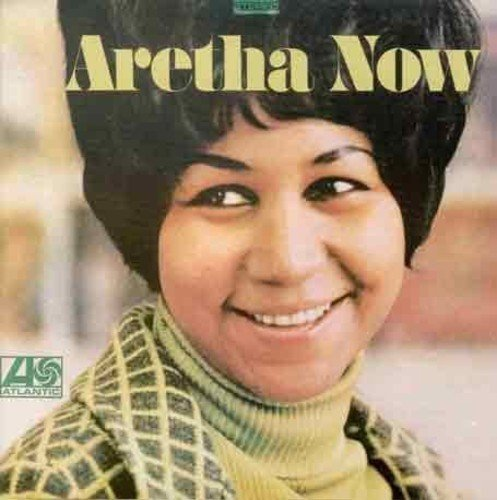 Aretha Franklin Aretha Now 180gm Vinyl