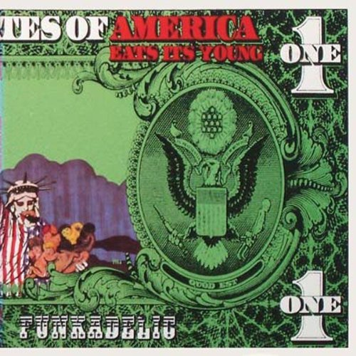 Funkadelic America Eats Its Young 180gm Vinyl 2 Lp