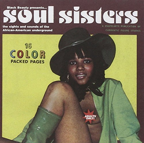 Various Artists Soul Sisters Sights & Sounds