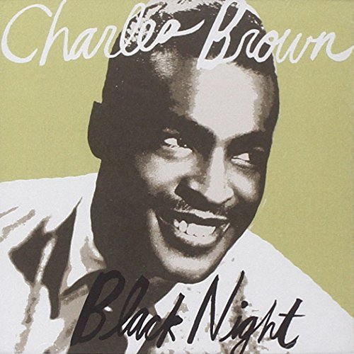 Charles Brown Black Night