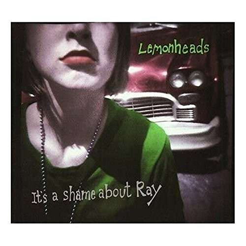 Lemonheads It's A Shame About Ray 180gm Vinyl