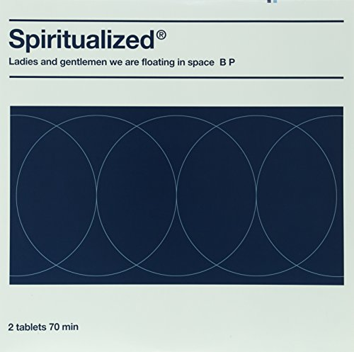 Spiritualized Ladies & Gentlemen We Are Floating In Space 2 Lp